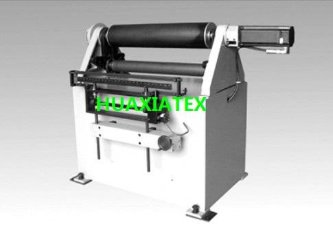 Servo-controlled Roller