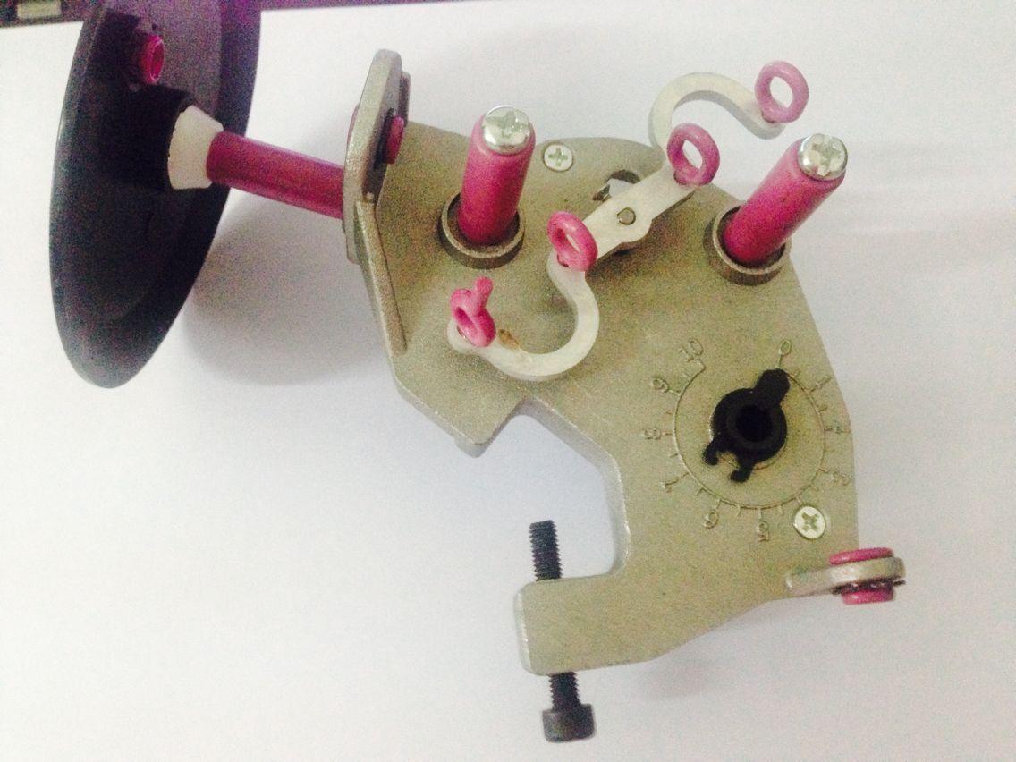 yarn tensioner