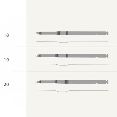 Jacquard Needles