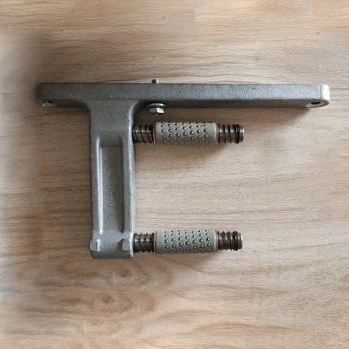 Guide Bar Frame 4
