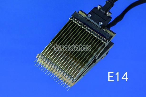 PIEZO GUIDE E14